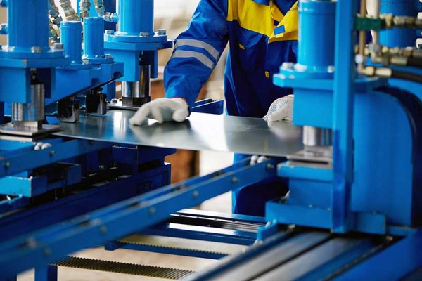 METAL STAMPING MARKET DRIVER, SIZE, SHARE, GROWTH AND TRENDS AND FORECAST 2017 – 2021
