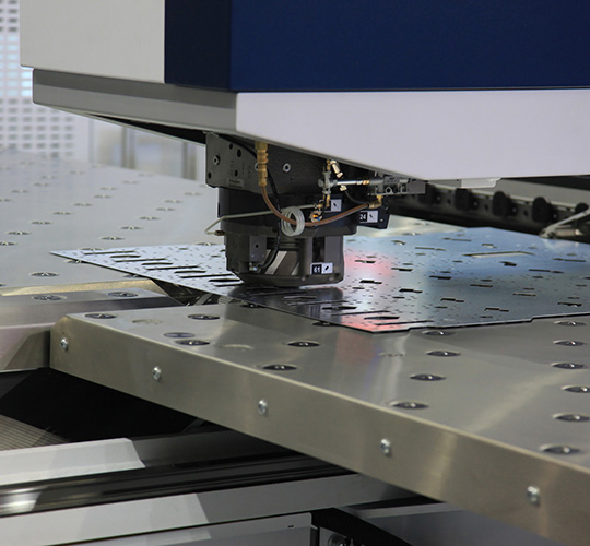 Global Metal Stamping Market 2019 To See Worldwide Massive Growth