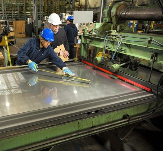 Global Sheet Metal Fabrication Machines Market