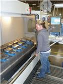 Ensuring Food Safety and Sanitary Design in Food Manufacturing Facilities