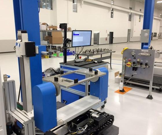 Jenoptik Automotive Opens New Michigan Technology Campus