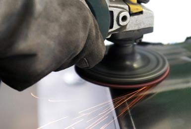 Polishing Technology Prestige Metals