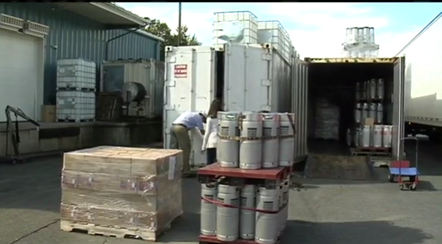 USDA grant to help Franklin County CDC improve food processing