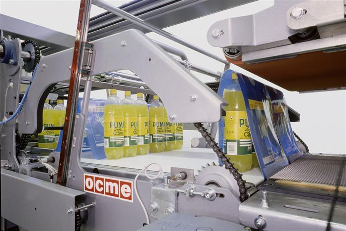 High Pressure Processing Equipment