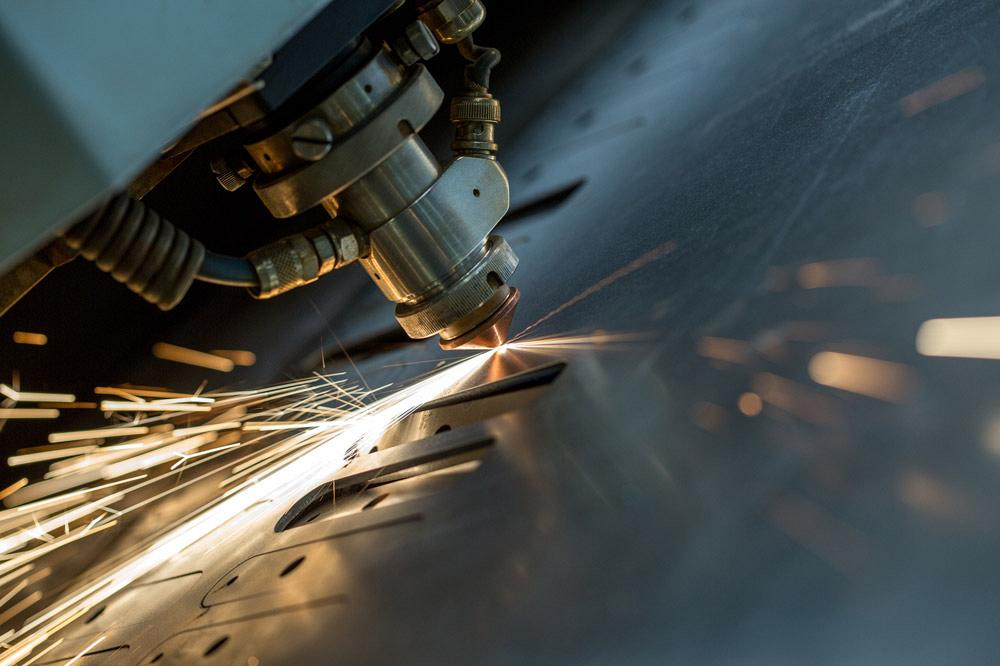Laser Cutting Machine 2017 Global Market Expected to Grow at CAGR of 8.04% and Forecast to 2021