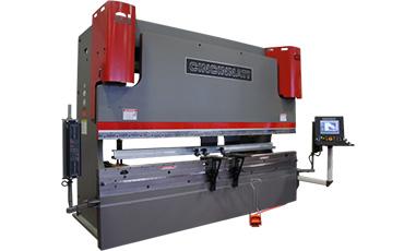 Cincinnati 8 Foot, 90 Ton Hydraulic Forming Press