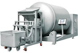 Food Processing Equipment Market 2018