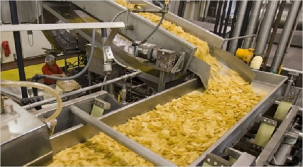 Food Processing Equipment Market devising new business strategies by 2025