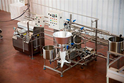 Global Food Processing Equipment Market 2018 Key Vendors