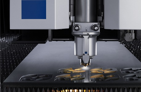 Global Laser Cutting Machines Market Research Report 2018