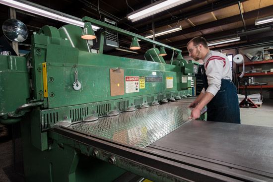 Sheet Metal Fabrication Services Market – Global Industry Analysis, Size, Share, Growth, Trends, and Forecast 2018 – 2026
