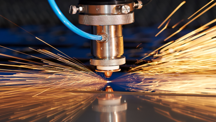 Growing demand drives global laser cutting machine market