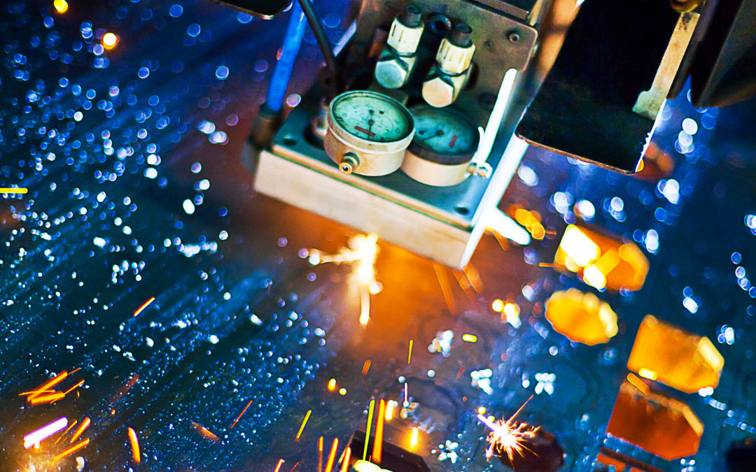 Laser Cutting Basics