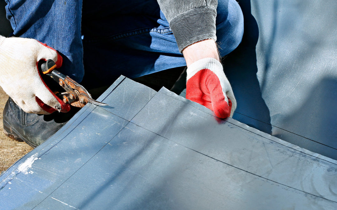 Global Sheet Metal Fabrication Services Industry