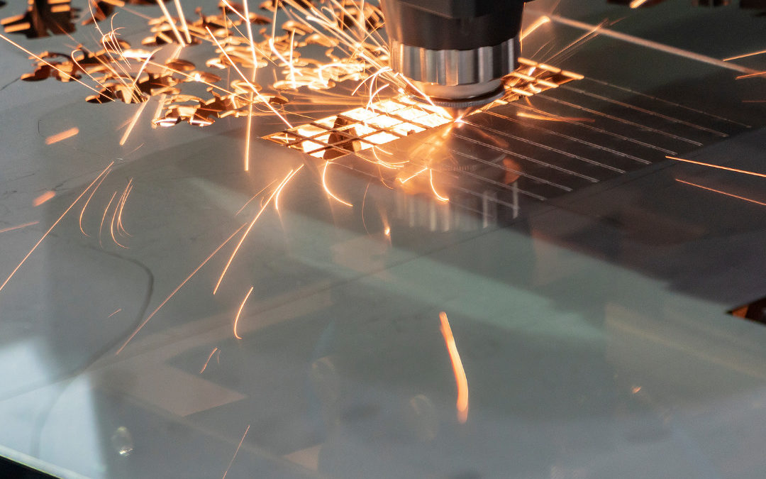 All About Sheet Metal Fabrication
