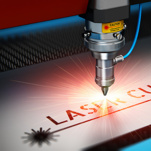 Laser Cutting In Manufacturing Process