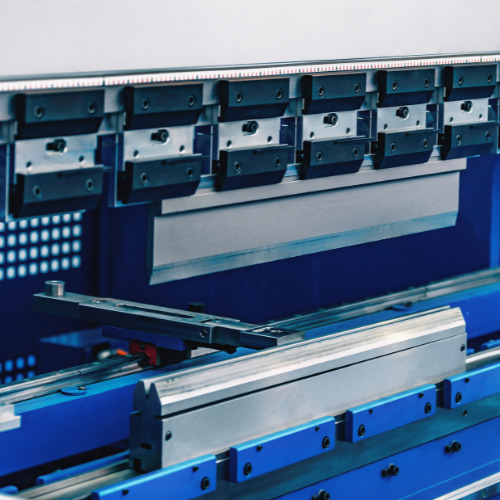 Why is it called a press brake?